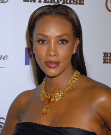 Vivica Fox is setting the record straight about a rumored sex tape hitting ...