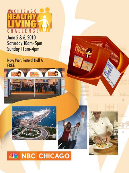 chicago healthy living event
