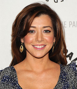 Alyson Hannigan Wants Jennifer Aniston on 'How I Met Your Mother'
