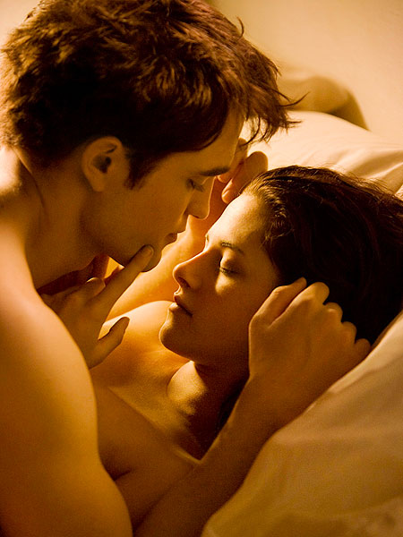 Prev Post The Best 'Twilight' Movie Quotes
