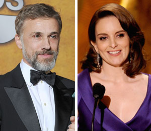 'Inglourious Basterds,' '30 Rock' big winners at 2010 SAG Awards