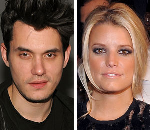 John mayer jessica simpson sex