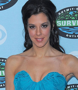Jenna Morasca on the premiere of 'Survivor: Heroes v