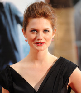 Bonnie Wright