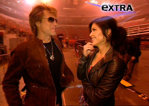 Jon Bon Jovi talks 'Jersey Shore'