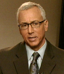 Dr. Drew Pinsky talks about Tiger Woods' apology