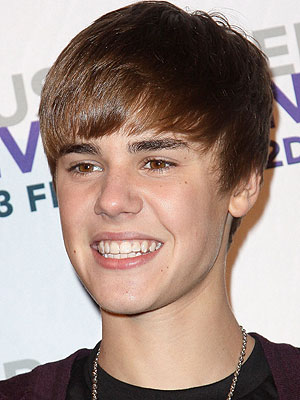 News  Justin Bieber on Justin Bieber S  Calculated  New Haircut   Extratv Com