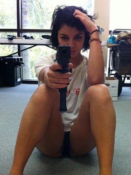 Jamanmegill Download Vanessa Hudgens Scandal Pictures 2012