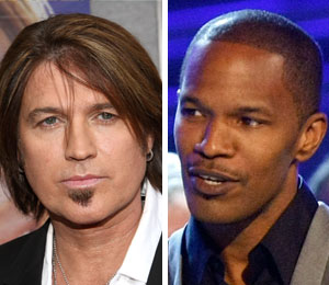 Billy Ray Cyrus stands up for miley cyrus after jamie foxx rant