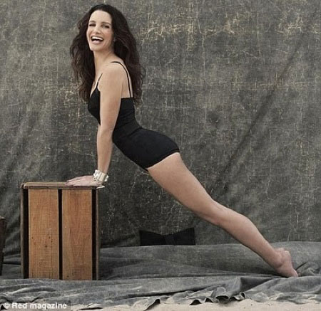 kristin davis