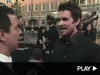 Christian Bale, Sam Worthington and the stars of the fourth