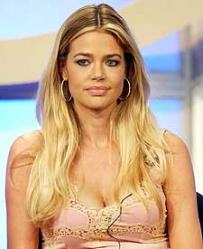 Denise Richards 'Live' | ExtraTV.com