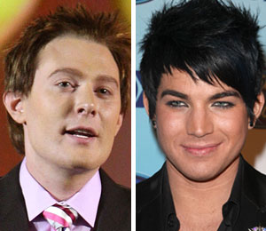 Clay Aiken says sorry to Adam Lambert