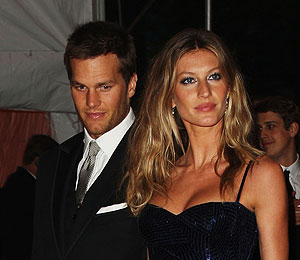tom brady denies rumors gisele bundchen is expecting