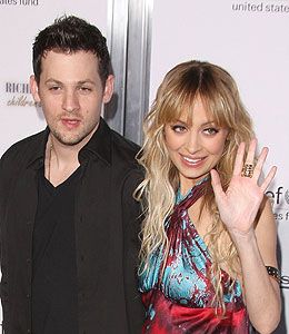 nicole richie not rushing to wed