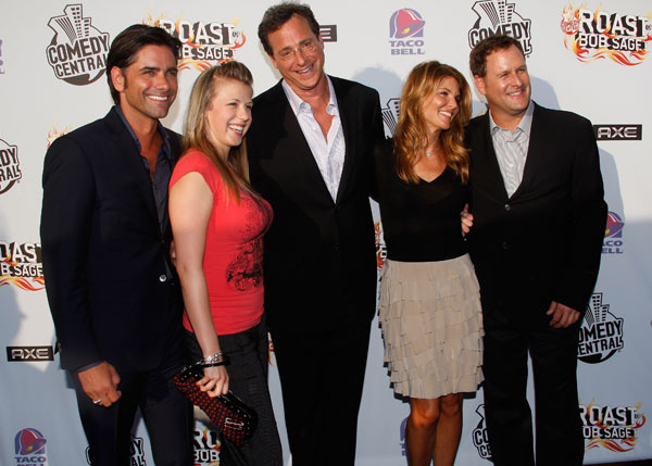 A Full House movie is in the works