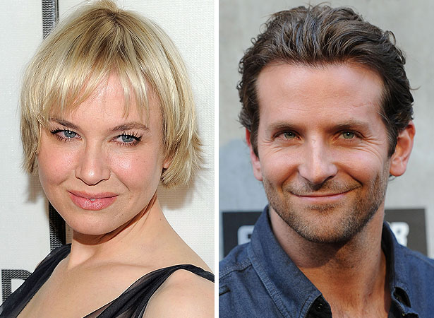 renee zellweger and bradley cooper