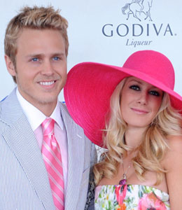 Heidi and Spencer Pratt will return to 'I'm a Celebrity'