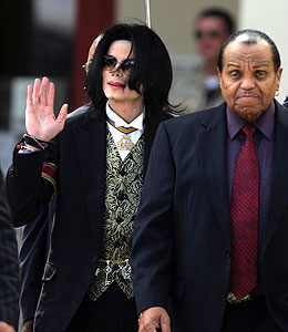 joe jackson's relationship with michael revealed