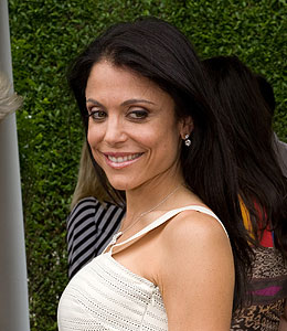 bethenny frankel getting her own reality show