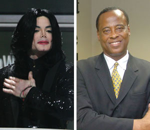 Multiple doctors, including Dr. Conrad Murray, are suspected of prescribing drugs to Michael Jackson under fake names.