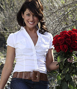 jillian harris picks her man