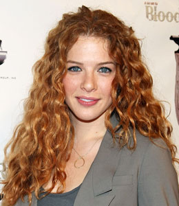 Rachelle Lefevre says she's 'stunned' that she was dropped from the third film in the 'Twilight' series