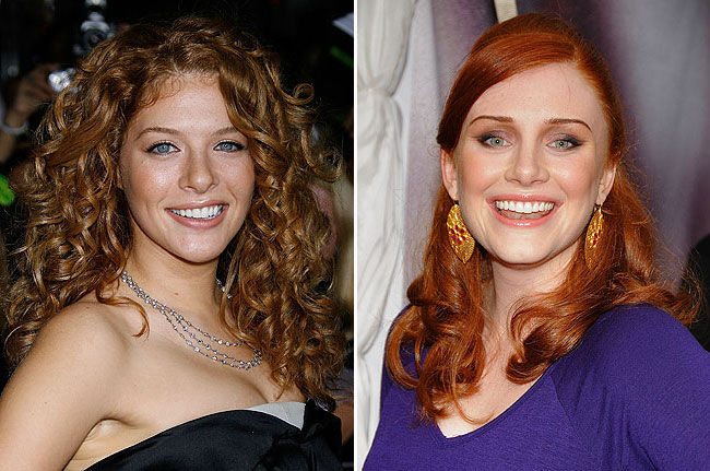 vote on the twilight recasting of rachelle lefevre and bryce dallas howard