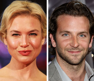 Rumored couple and Renée Zellweger and Bradley Cooper dined together in NYC in July -- now they're workout buds!