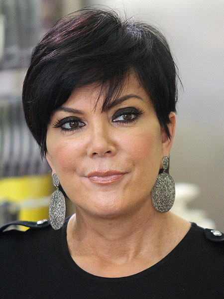 Kris Jenner Cops to Being 'Momzilla' and Opens Up about Plastic ...