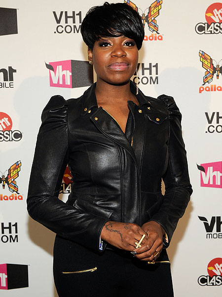 Fantasia Barrino
