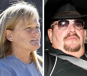 report claims debbie rowe ratted out arnold klein