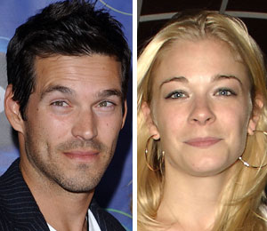 Will Eddie Cibrian and LeAnn Rimes last?