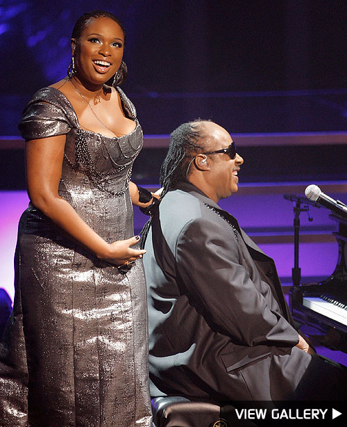 jennifer hudson stevie wonder vh1 divas