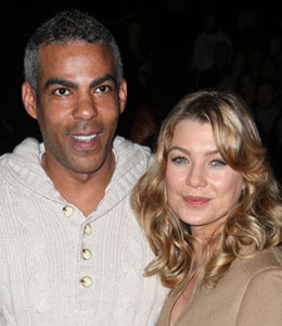Ellen Pompeo and record producer hubby Chris Ivery have welcomed a baby girl