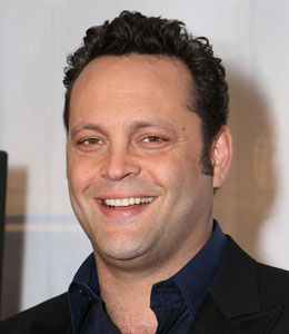 Vince Vaughn says he's ready to be a father