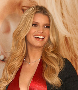 jessica simpson fat cartoon fox tony romo
