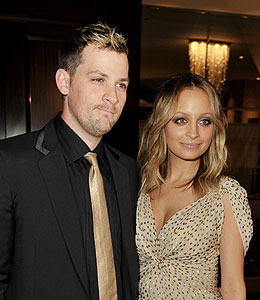 joel madden nicole richie no wedding marriage