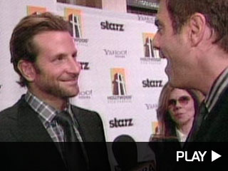 Bradley Cooper stays 'hush hush' on Coopweger