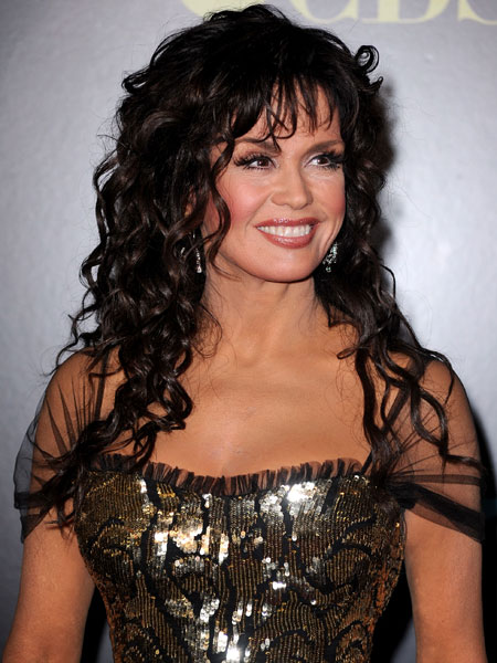 marie osmond discusses son s suicide with oprah extratv
