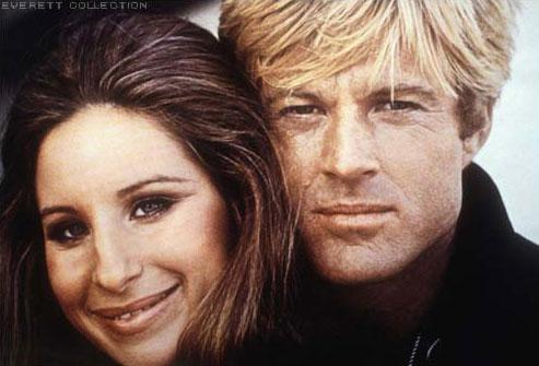 Streisand and Redford Reunite on 'Oprah'   ExtraTV.com