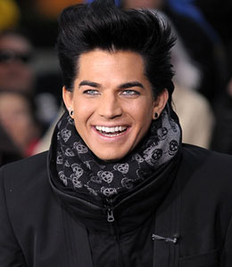 Adam Lambert to appear on 'The View'
