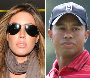 Rachel Uchitel didn't know about Tiger Woods' many mistresses