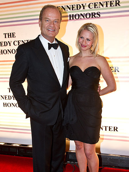kelsey grammer and katye walsh