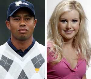 Tiger Woods paid for alleged mistress' thigh liposuction