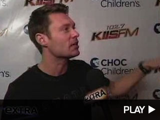 ryan seacrest charity