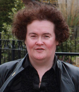 Susan Boyle is scheduled to perform during the finale of Britain's Got Talent