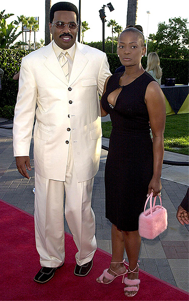steve harvey ex wife mary harvey